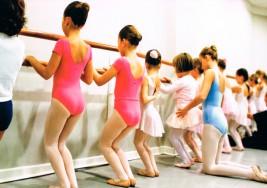 Ballet adaptado, clave para la rehabilitación física en parálisis cerebral