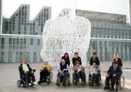 Un completo proyecto para mejorar la autonomía personal de las personas afectadas por la Esclerosis Múltiple