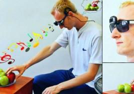 """Nueva aplicación israelí permite a las personas ciegas """"oír"""" imágenes"""