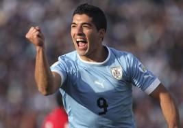 Delantero uruguayo Luis Suárez cumplió, sin planearlo, el sueño de un niño con síndrome de Down