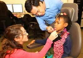 Lanzan proyecto sobre primer estudio clínico-social en niños con parálisis cerebral