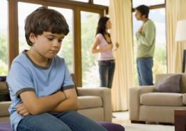 Ventajas y desventajas del divorcio para una familia