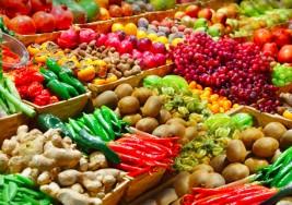 Dietas con fruta y verdura cuidan arterias de mujeres