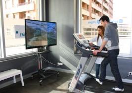 Kinect también ayuda a los que sufren esclerosis múltiple