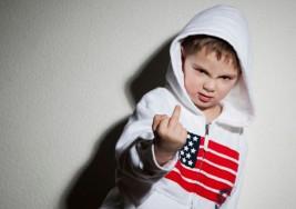 ¿Cómo evitar que un niño diga malas palabras?