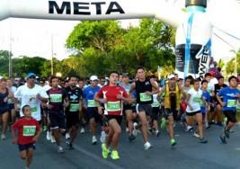 Corre y ayuda; realizan carrera en pro del autismo