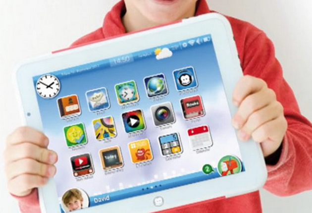 Tableta digital