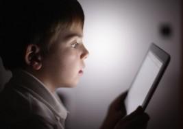 Las tabletas, una nueva forma de llegar a los niños con autismo
