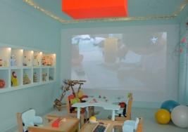 La Fundación Bobath tendrá un espacio en Casa Decor para sensibilizar sobre la parálisis cerebral en niños