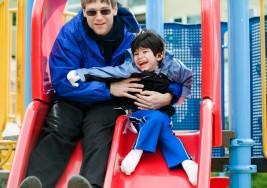 Divulgan nuevas terapias para niños con parálisis cerebral
