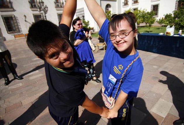 Simposio en Chile expondrá avances en casos de síndrome de Down