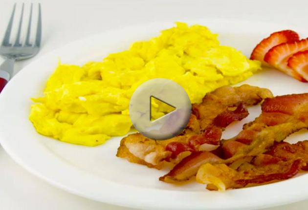 ¿Por qué las dietas no funcionan? Este video te hará repensar la forma en que comes
