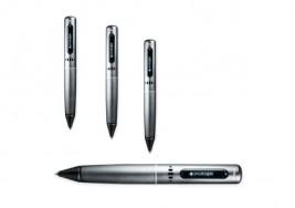 Un bolígrafo inteligente para personas con discapacidad visual