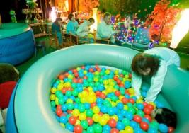 Terapias de estimulación sensorial a personas con autismo