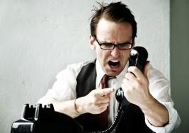 ¿Qué es el abuso verbal en el trabajo?