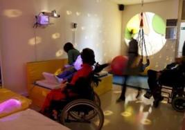 Españoles crean un videojuego para ayudar a personas con parálisis cerebral