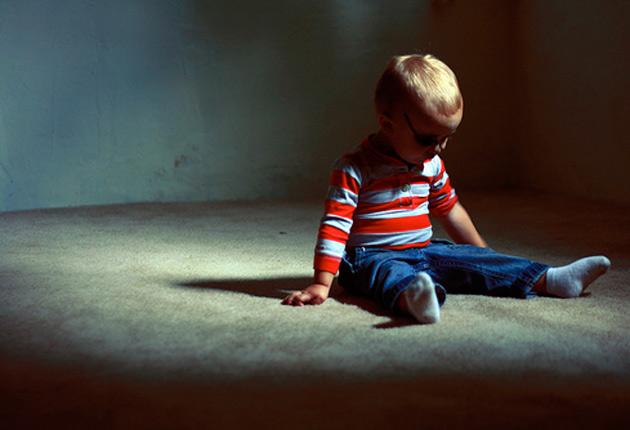 Abrir las puertas de la creación, derribar los muros del autismo