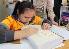 Tratado da acceso a ciegos a la lectura