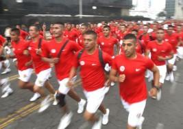 Participa en la maratón por los niños con síndrome de Down en Perú