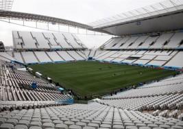 """Cinco claves de la fiesta inaugural """"exprés"""" del Mundial Brasil 2014"""