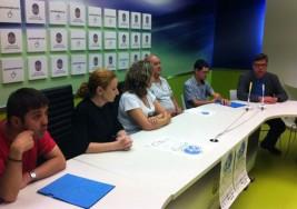 Pontevedra, escenario para hacer visible la parálisis cerebral