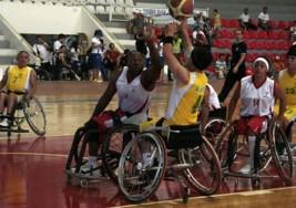 Atletas con parálisis cerebral se preparan para Juegos Paranacionales en Colombia