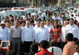 Gobierno de Veracruz destaca avances en materia de salud
