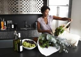 Valores diarios: Comidas recomendadas para una buena alimentación