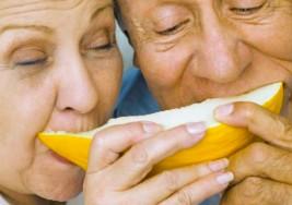 Nunca es tarde para alimentarse saludablemente