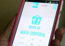 Una app boliviana advierte sobre el riesgo de diabetes