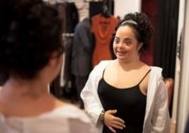 Organiza una boda-cumpleaños para que su hija con síndrome de Down cumpla su sueño