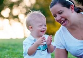 Sepa cómo educar a un hijo con síndrome de Down
