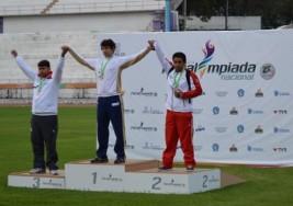 Positivo día para Tlaxcala en deportes con parálisis cerebral en la Paralimpiada