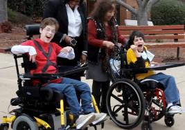 Evaluación diagnóstica del niño con parálisis cerebral
