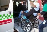 Transporte y la discapacidad
