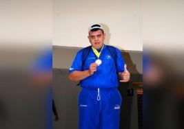 Asesinan atleta salvadoreño con Síndrome de Down