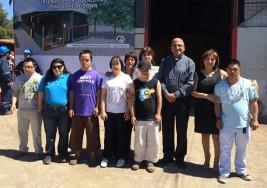 Arquidiócesis crea primera empresa para jóvenes con síndrome de Down en Chile