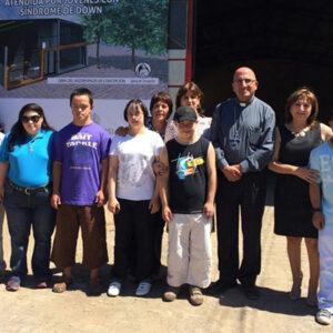 Arquidiócesis crea primera empresa para jóvenes con síndrome de Down