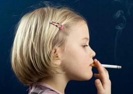 Cigarrillos prohibidos a cualquier persona nacida después del año 2000