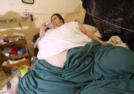 México es el país 'más obeso' del mundo, según un informe de la ONU