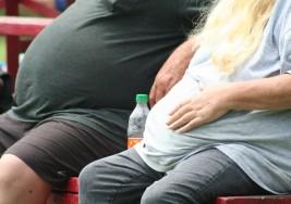 Obesidad, amenaza para los servicios de salud pública