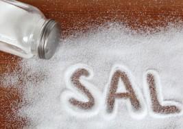 El consumo excesivo de sal podría favorecer el desarrollo de esclerosis múltiple