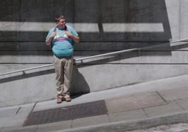 En la provincia de Buenos Aires el sobrepeso afecta al 37% de los estudiantes universitarios