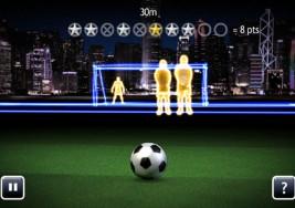 Videojuego de fútbol adaptado a personas con parálisis cerebral