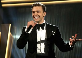 Justin Timberlake regala serenata a niño con autismo
