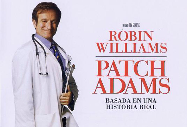 Película: Patch Adams