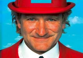 Por qué personas divertidas como Robin Williams se suicidan