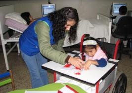 Corren riesgo 8 niños con parálisis cerebral por fundador de albergue