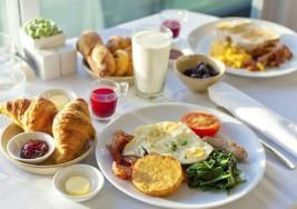 Los hábitos alimenticios que te están haciendo engordar