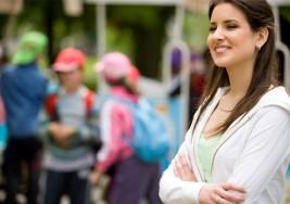 Insuficientes los asistentes para estudiantes con autismo